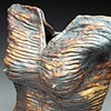 Coil Decoration - Vase