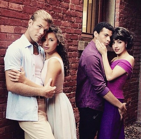 _West Side Story_- Publicity Shot