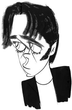 Rufus Wainwright by Tom Bachtell; The New Yorker; Jim Windolf