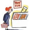 Savvy Shopper Fish Alert