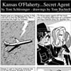 Kansas O'Flaherty Episode #5