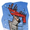 Holiday Card Images