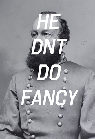 Confederate General Edmund Kirby Smith: He Don't Do Fancy