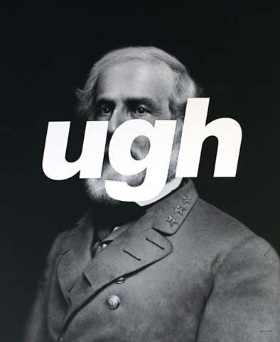 Robert E. Lee: UGH