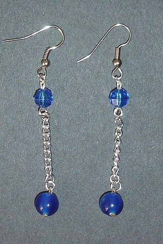 Cobalt and Chain