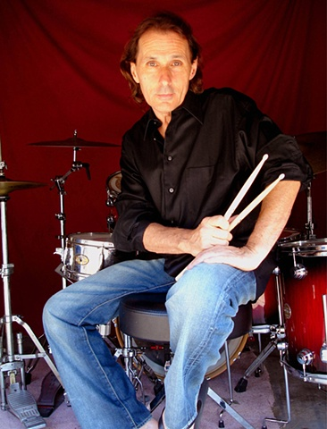 Gary Mallaber Drummer Musician Steve Miller Band Van Morrison Bruce Springsteen Chicago Blues Reunion