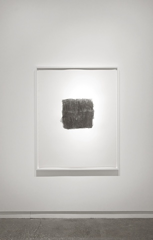 Portrait (revolution), 1980 - 1988 (A repeated rectangle visualizing the passage of time during the years following John Lennon's murder and preceding the passing of Roy Orbison)