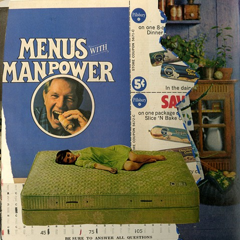 Page 28:  Menus with Manpower
