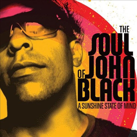 """The Soul Of John Black"""