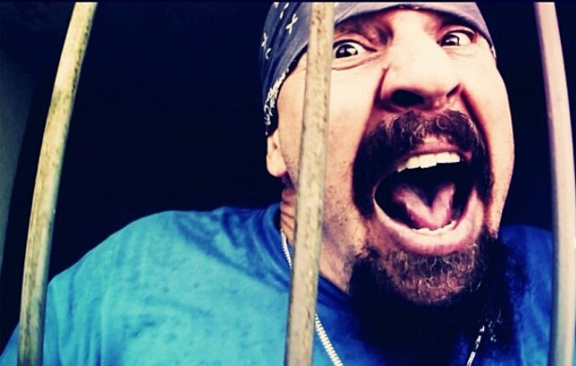 "Suicidal Tendencies ""CYCO STYLE!"" Filmed and Directed by Pep Williams."