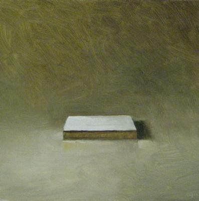 Canvas Board (study)
