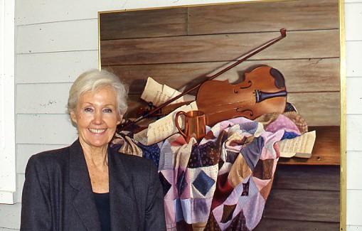 Maryann Kammer