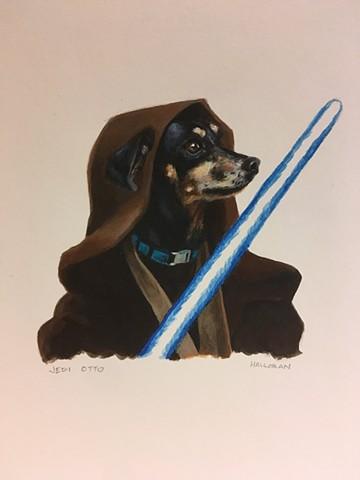 Jedi Otto