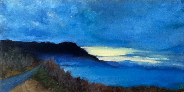 Blue Morning PH1