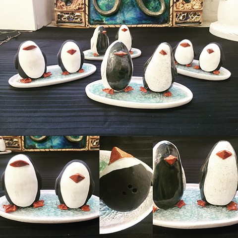 Penguin Shakers