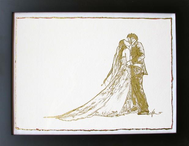 Kristin and Jason- anniversary gift