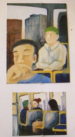El Train Studies