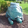 Turtle Wax Sculpture final