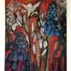 red boquet