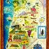 Pacific Northwest Adventure Map