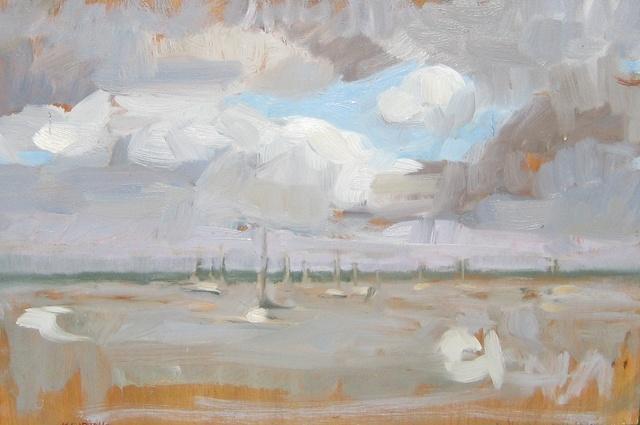 Sag Harbor Sailboats