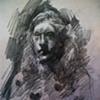 Hearts and Shadows Sketch