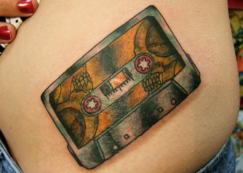 limari's cassette tape