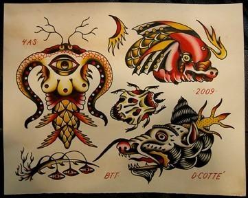 demonic creatures II