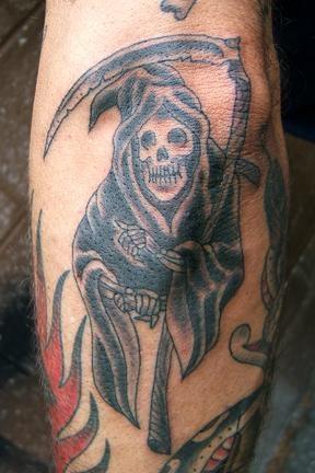 elbow reaper