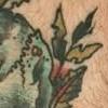manolo's skull rose