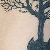 tree guitar...