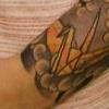 gretchka's origami sleeve 4 of 4