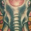 juancho's elephant