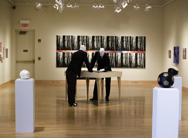 Hershberger Art Gallery: Goshen College