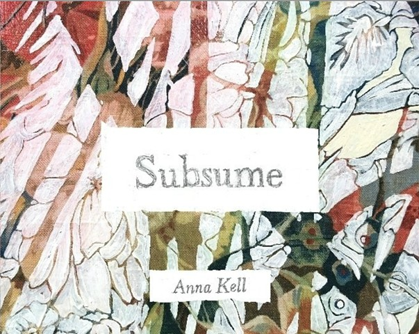 Subsume, cover detail