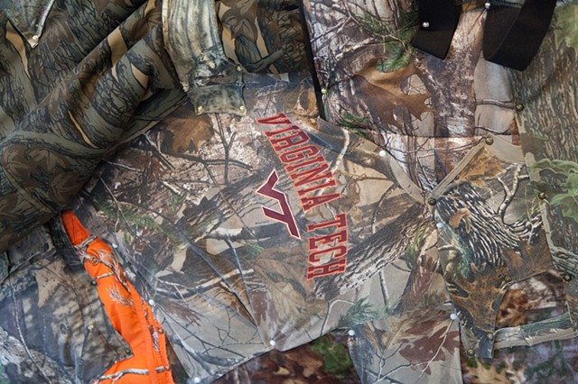RealTree Field (detail)