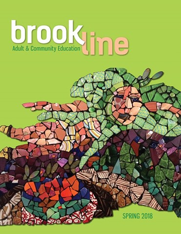 Brookline Adult & Community Education Catalogues