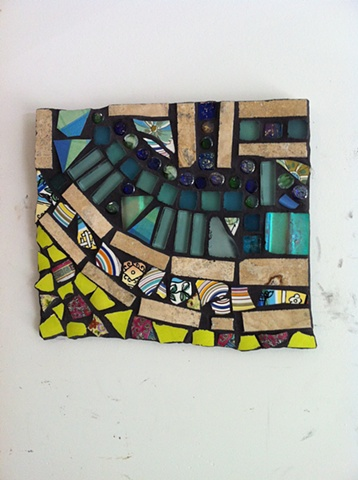 Mosaic Workshop 8-12 VT