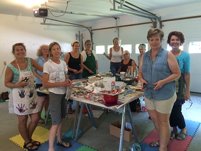 Workshop Class 8/18/15