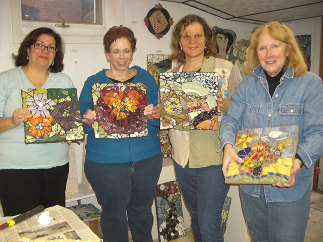 Workshop Class 11-15-09 Brookline