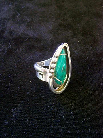 untitled ring, custom, #137