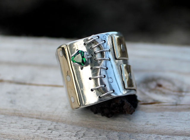 Untitled Ring #290