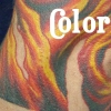 Color Tattoos