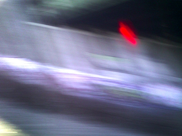composition in motion #7