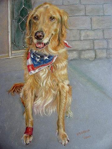 Patriotic Bogey