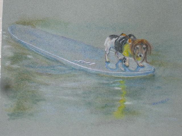 Surf Dog 2