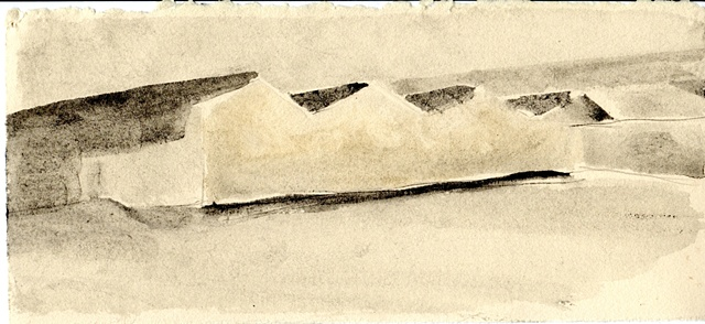 Mare 257 (drawing no. 2)