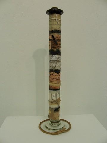 Tied Column