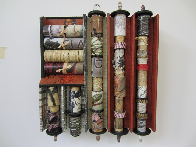Assemblage Archives