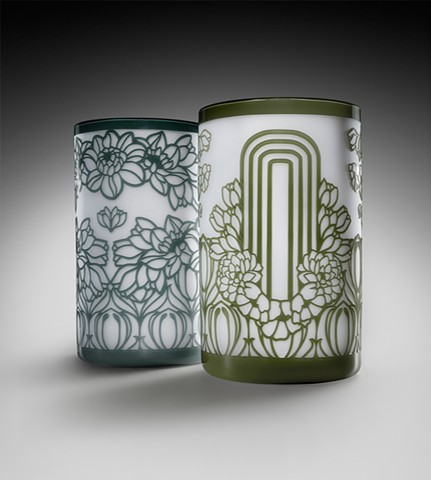 Carrie Grula Glass